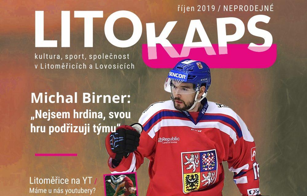 LITOKAPS říjen 2019